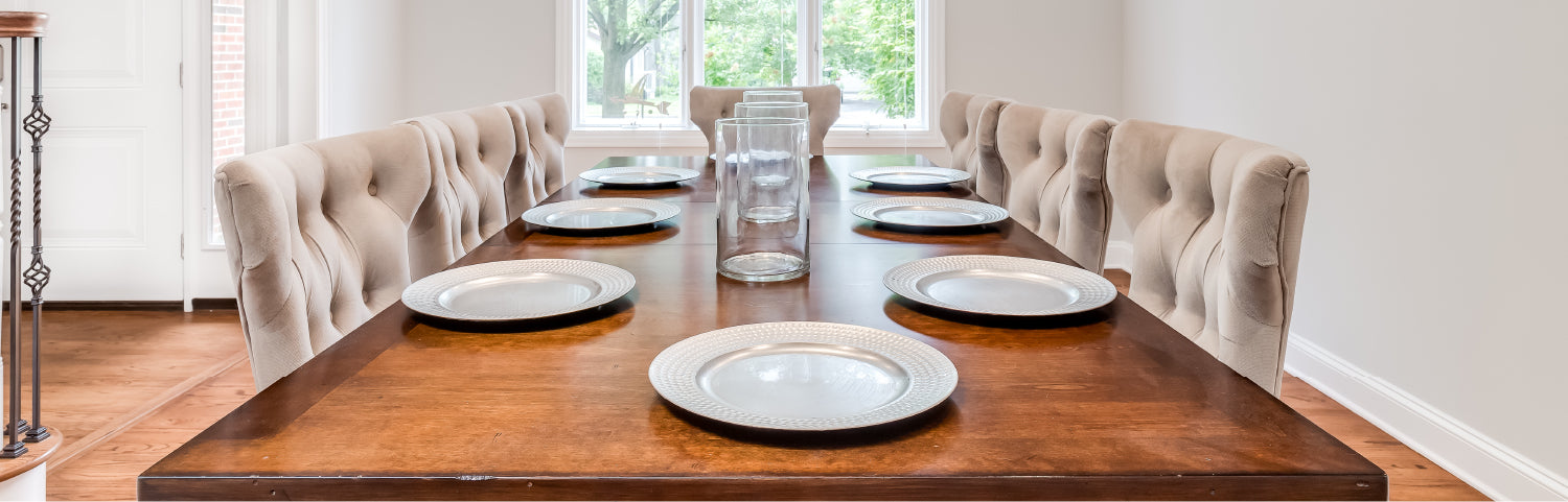 Shop at Bel Furniture to find the perfect comfortable dining room set for your home.