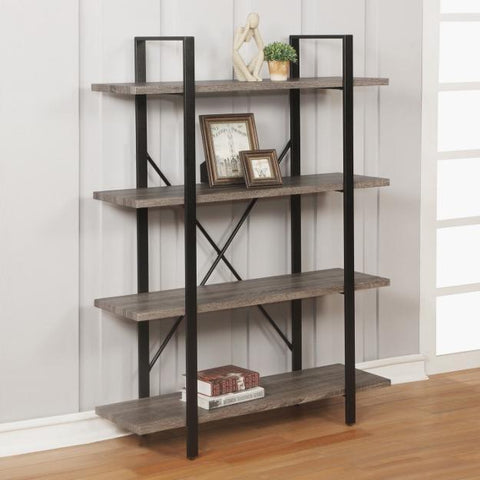 Crown Mark Bookshelf