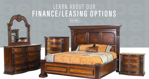 Learn about our finance/leasing options
