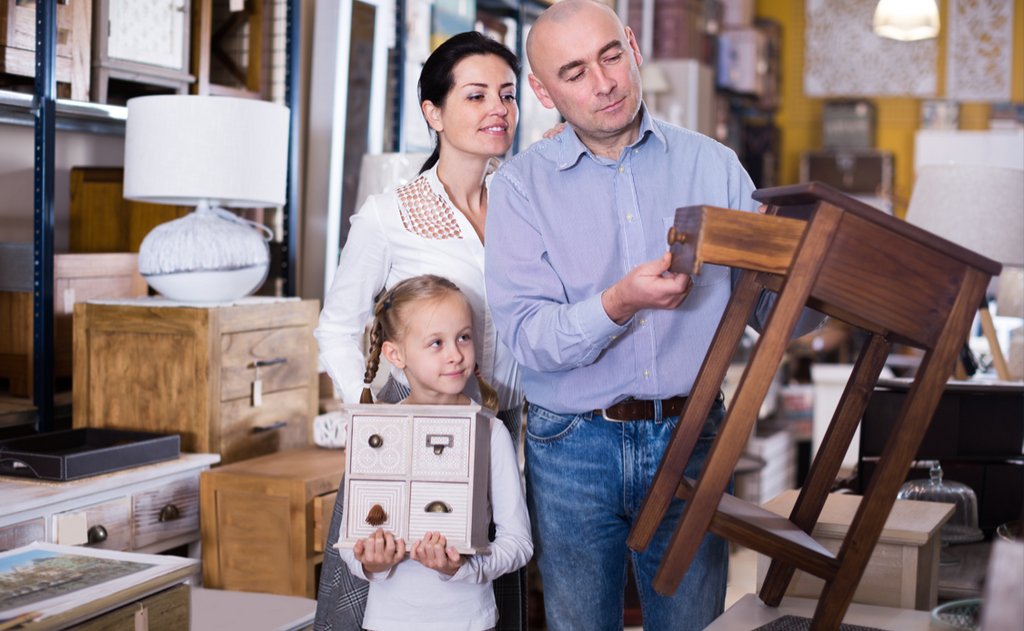 BEL Furniture is family-owned and operated.