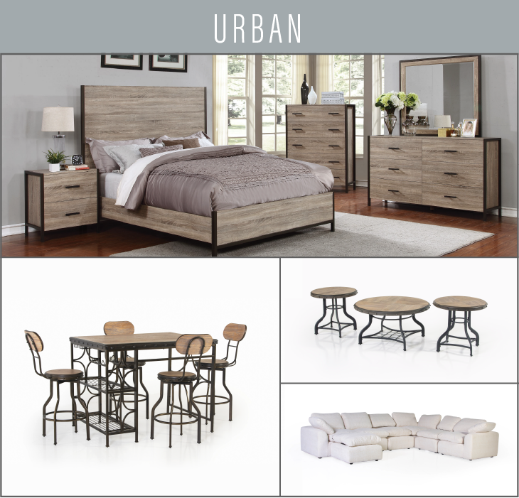 Urban Room Package