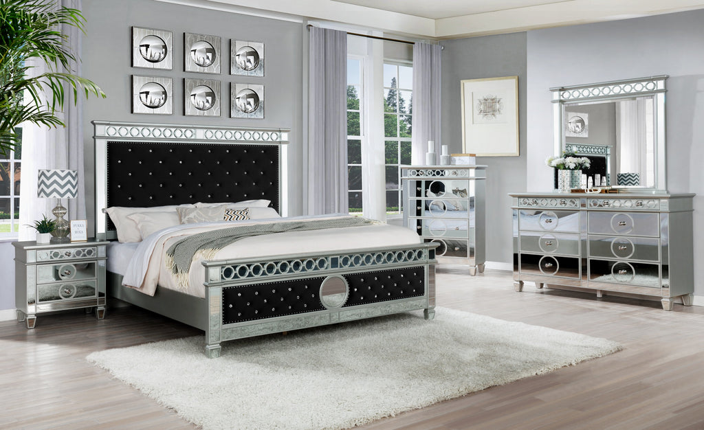 6 PIECE QUEEN BEDROOM SET