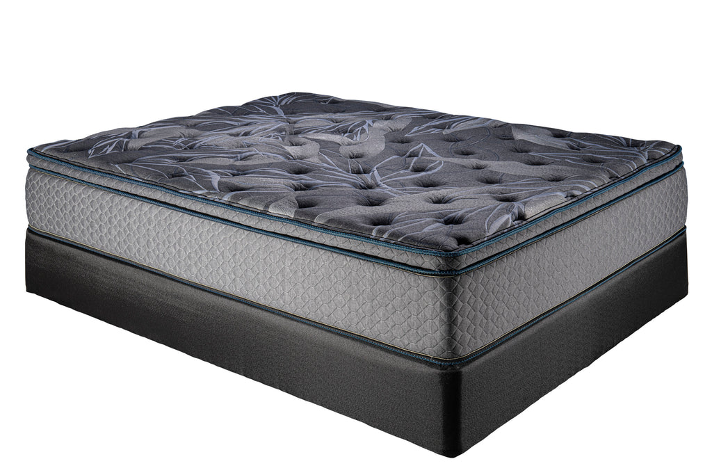 SPRING AIR ELLE PILLOW TOP FULL MATTRESS ONLY