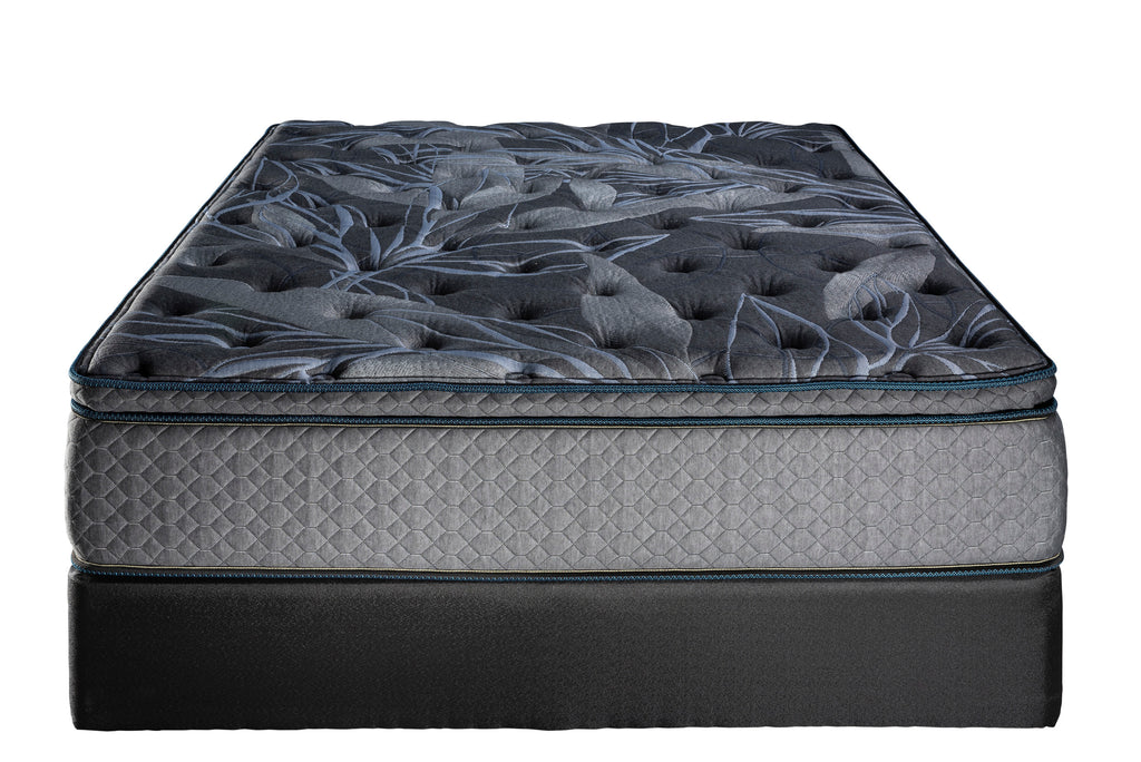 SPRING AIR ELLE PILLOW TOP KING MATTRESS ONLY