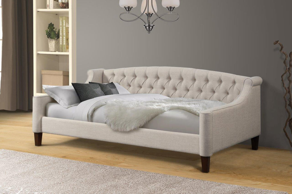 Tufted Button Back Daybed