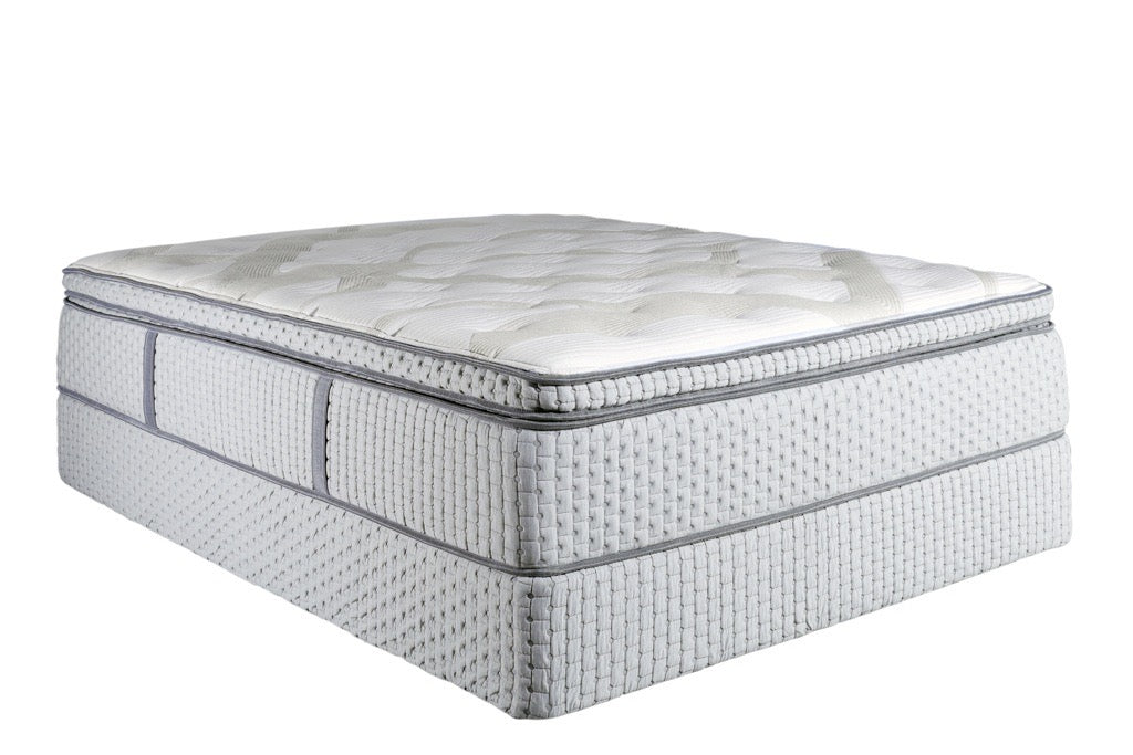 Sydney Box Top Plush Matress