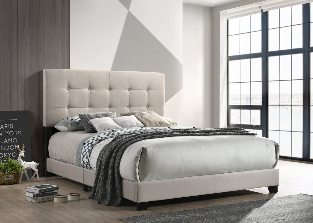 3 Piece Queen Bed