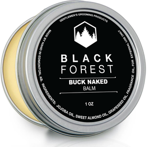 BUCK NAKED BEARD BALM