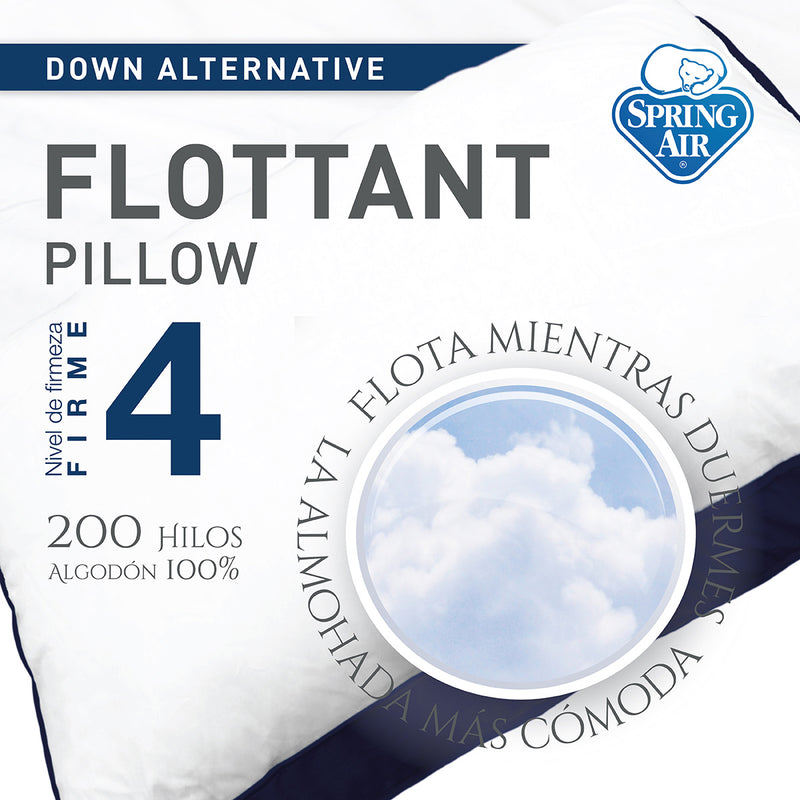 Almohada Cloud - Firme