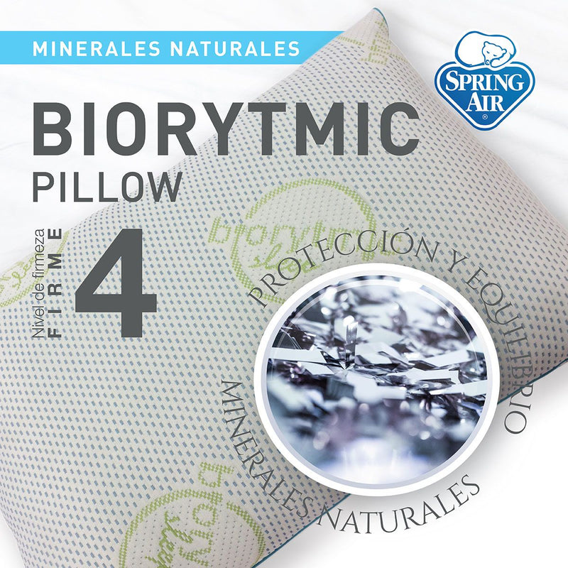 Paquete de Almohadas Duo Pack - Firmeza media