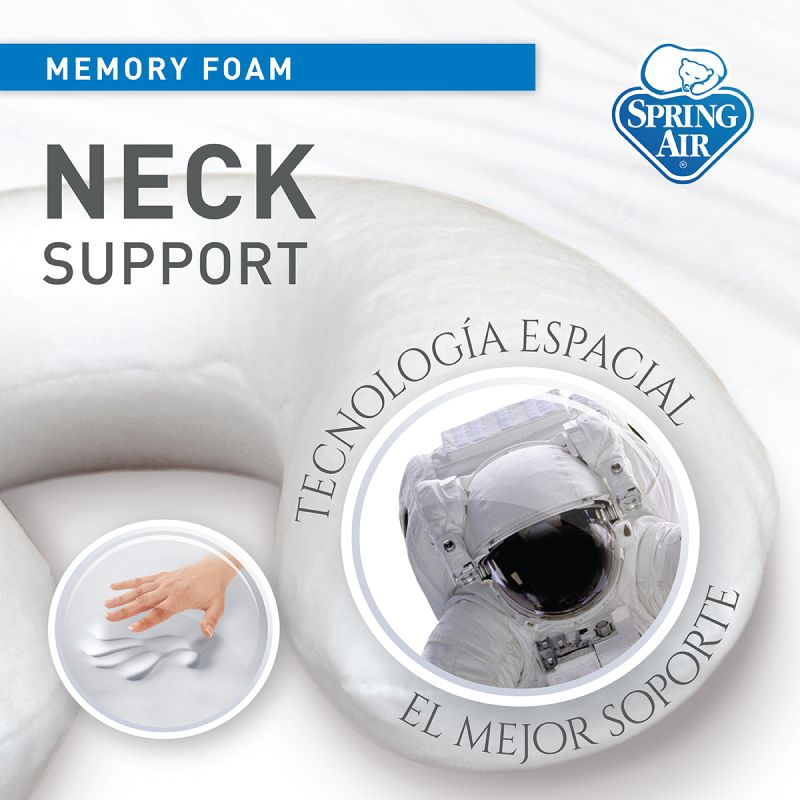 Almohada Neck Support