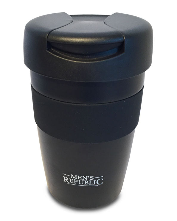 Men's Republic Thermal Insulated Mug - 320ml
