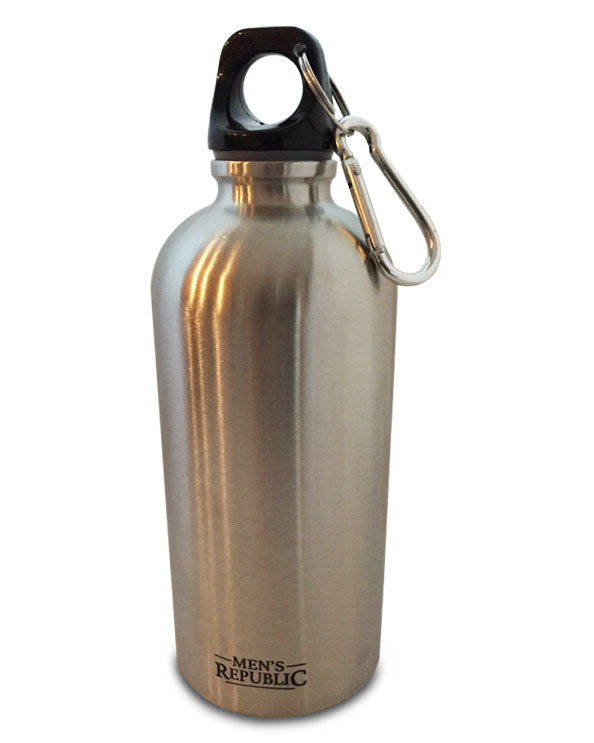 Men's Republic Outdoor Drink Bottle - 600ml