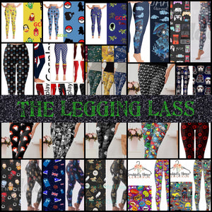 The Legging Lass