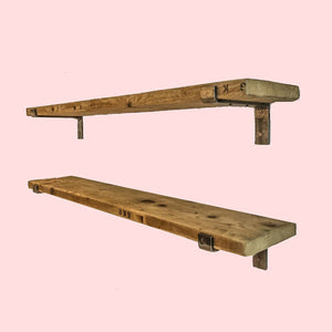 [rustic furniture] reclaimed wood furniture - Three Little Boards