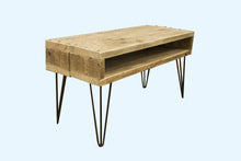 Load image into Gallery viewer, [rustic furniture] reclaimed wood furniture - Three Little Boards