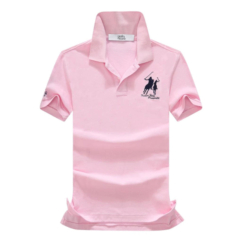 Equestre Polo Shirt