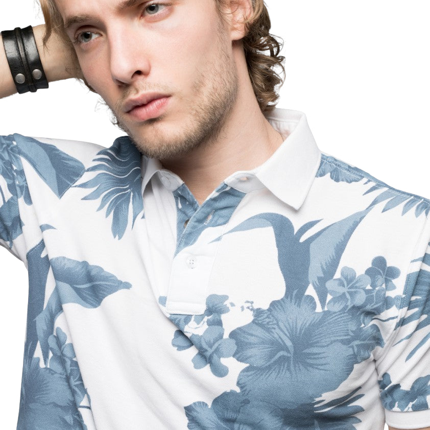 Exotic Polo T-Shirt