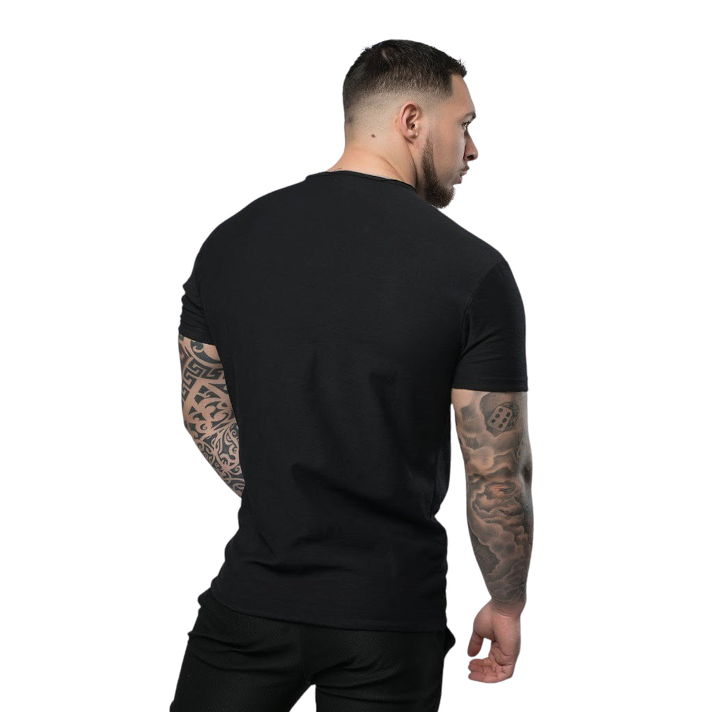 Basic Easy Fit T-Shirt