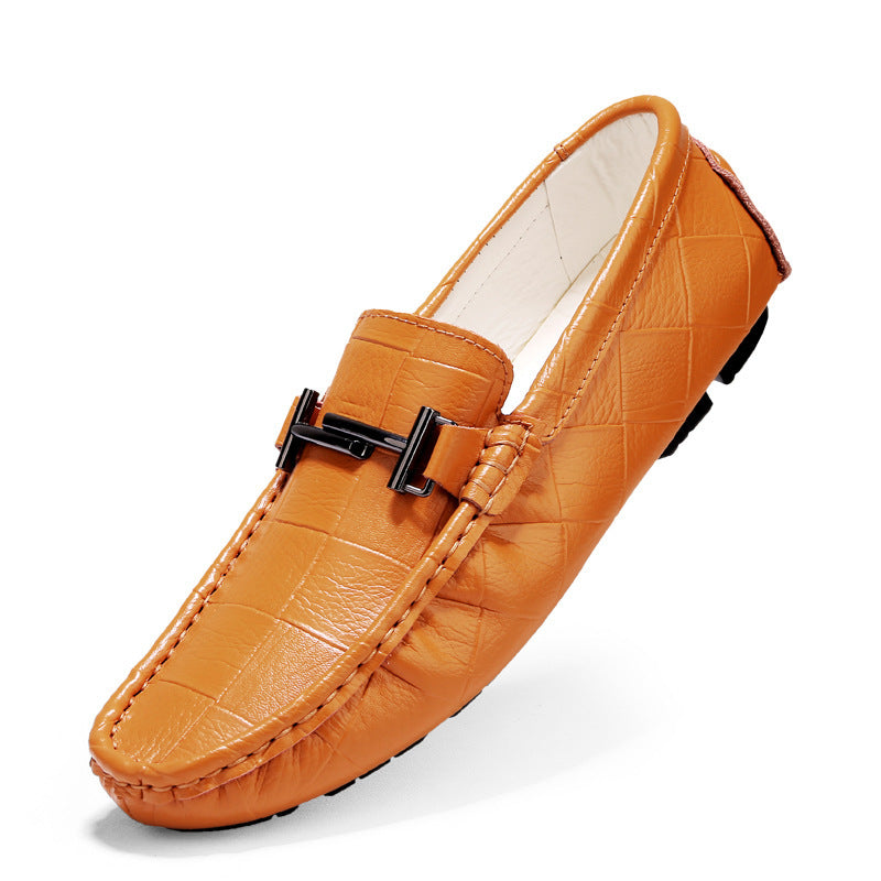 Mauro Loafers