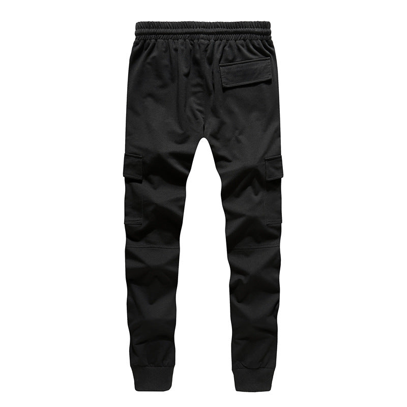 Vincenzo Sweatpants