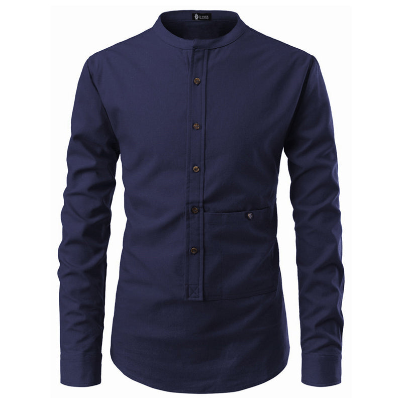 Rodney Long Sleeve Shirt