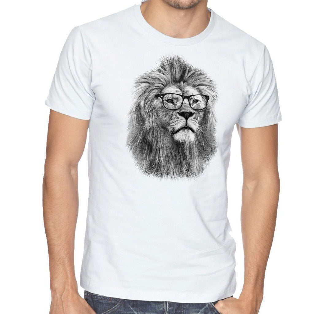 Philosopher Lion V3 T-Shirt