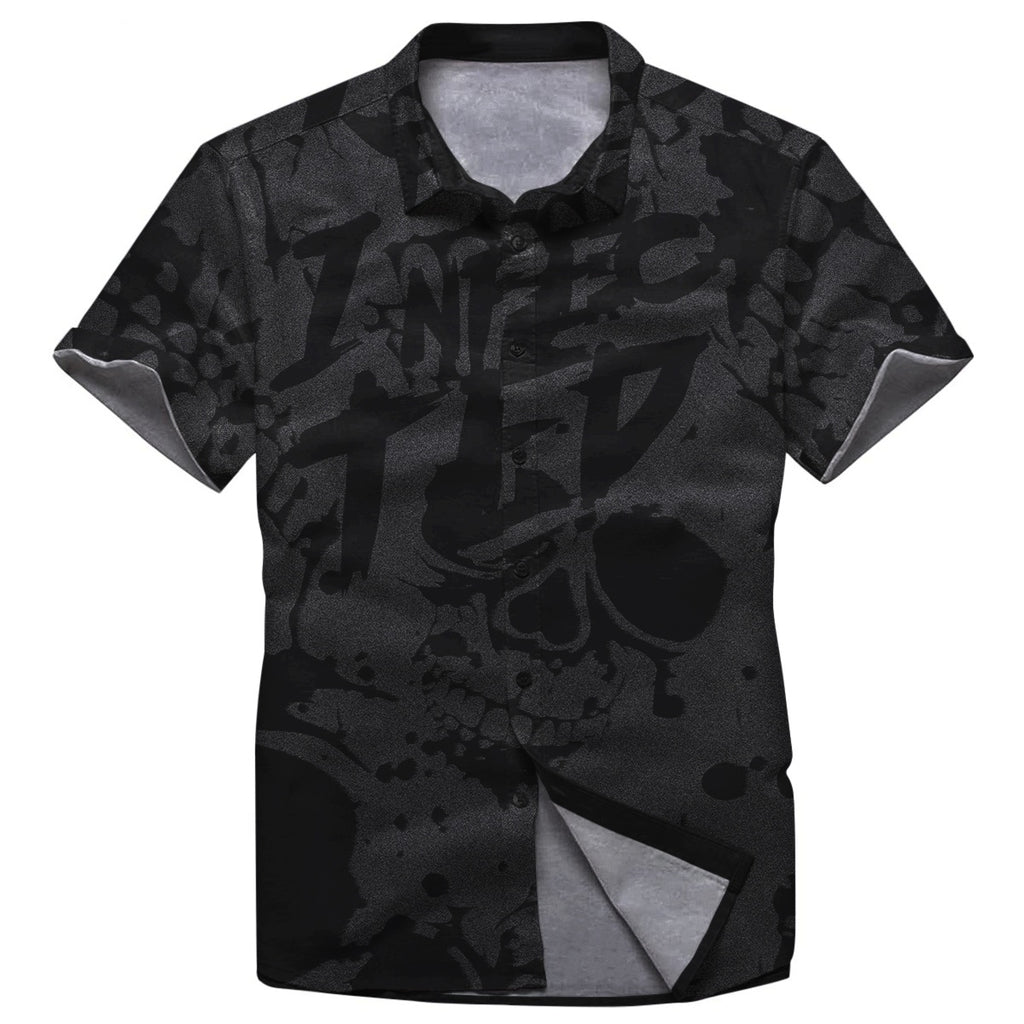Infctd Button Shirt