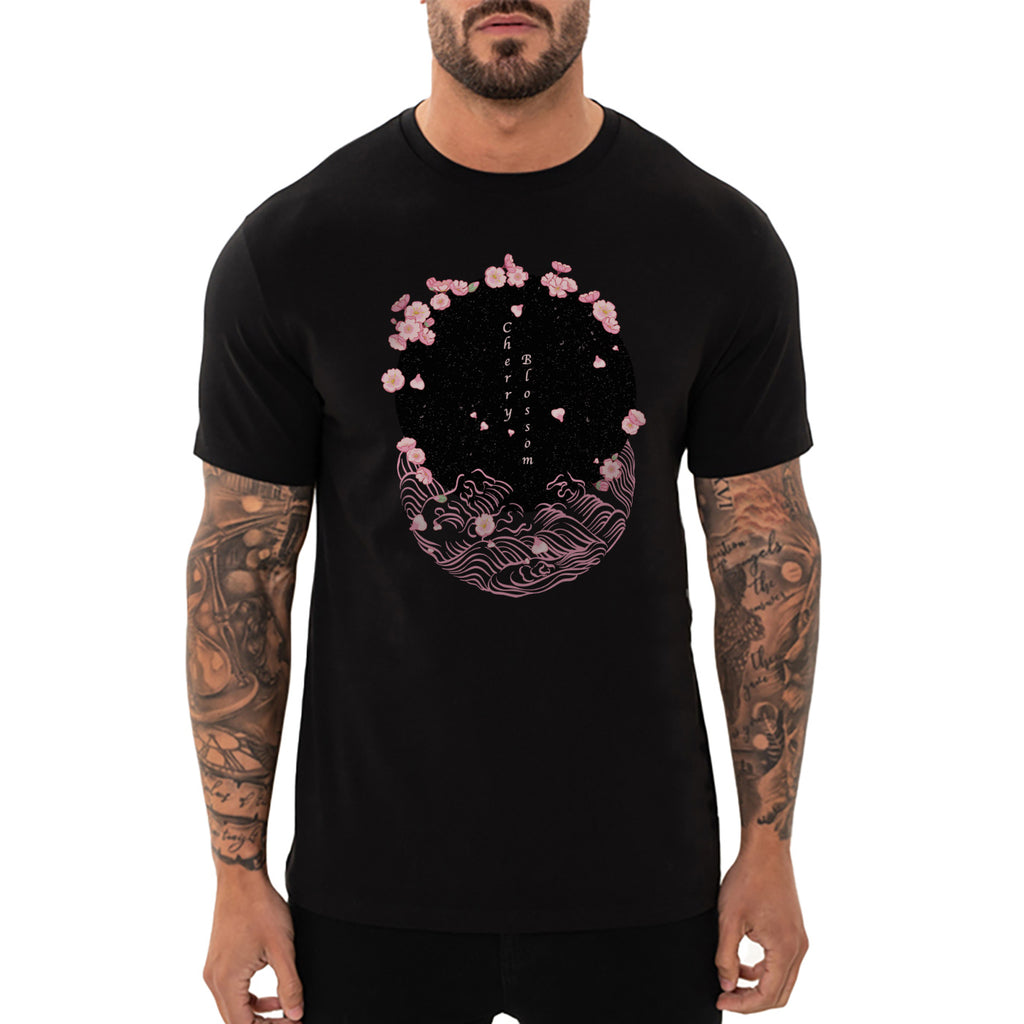 Blossom Nights T-Shirt