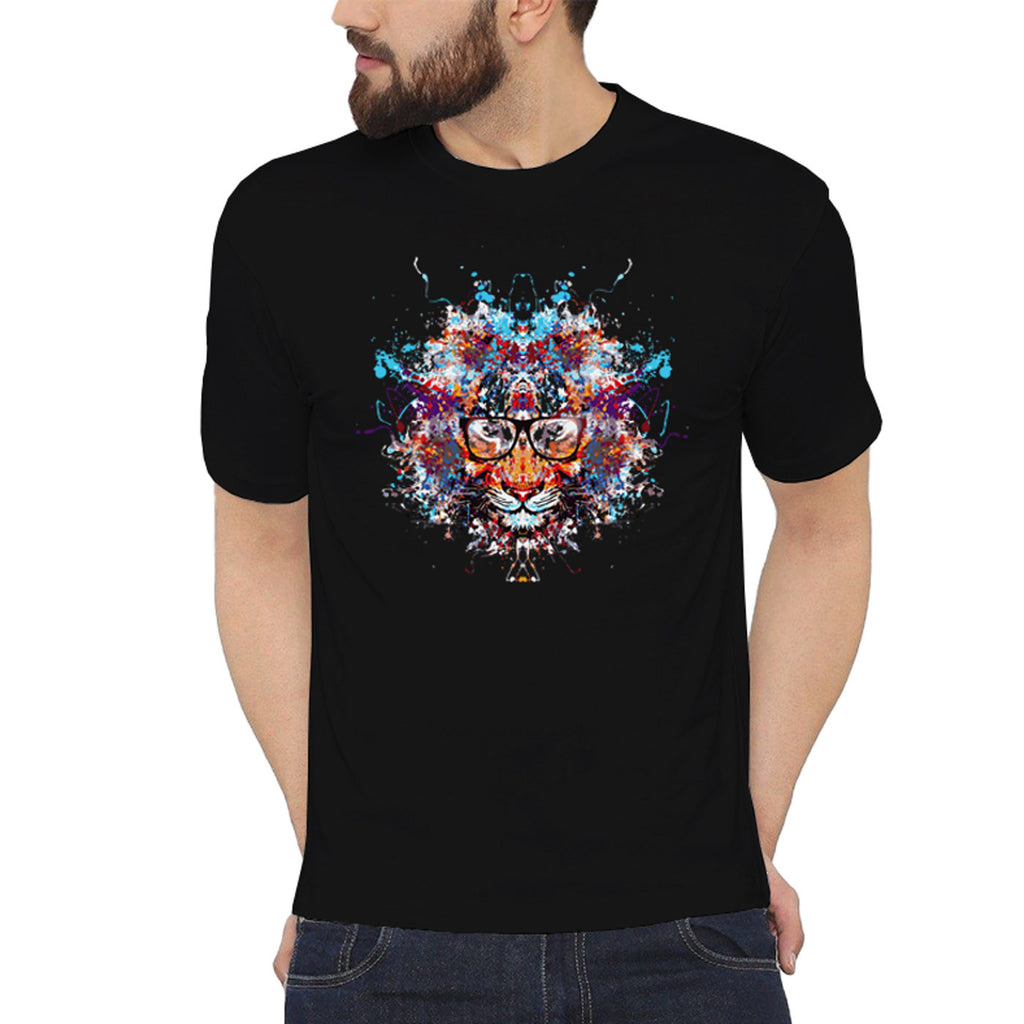 Tiger Of Knowledge T-Shirt
