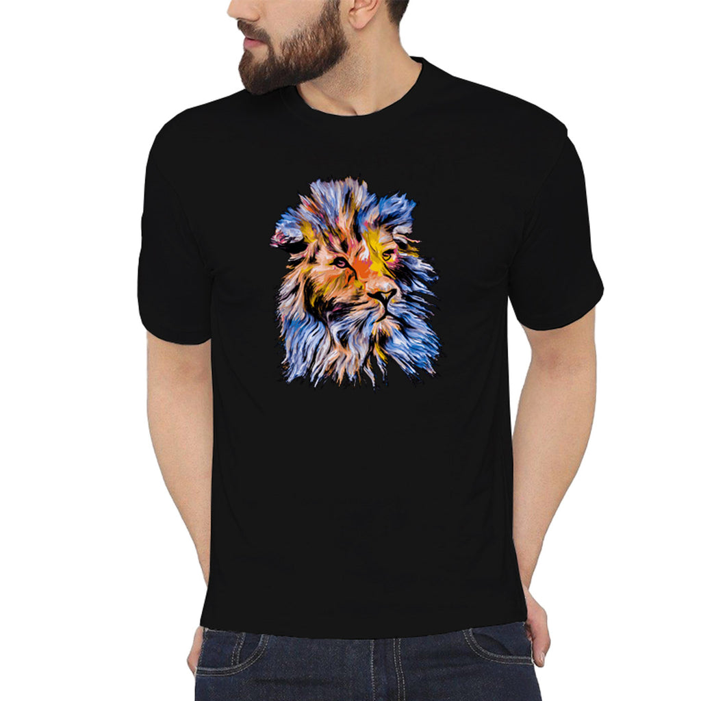 Pretentious Lion T-Shirt