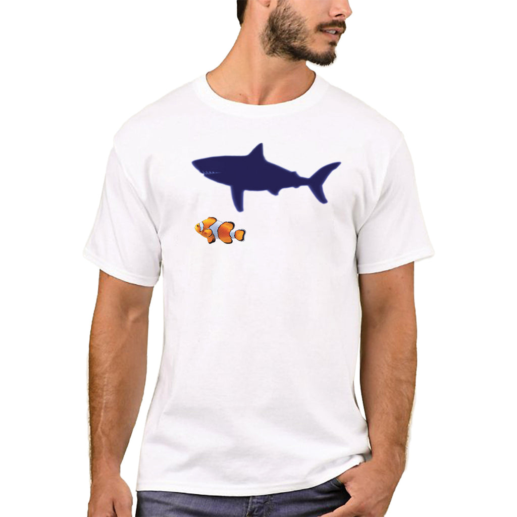 True Shark T-Shirt