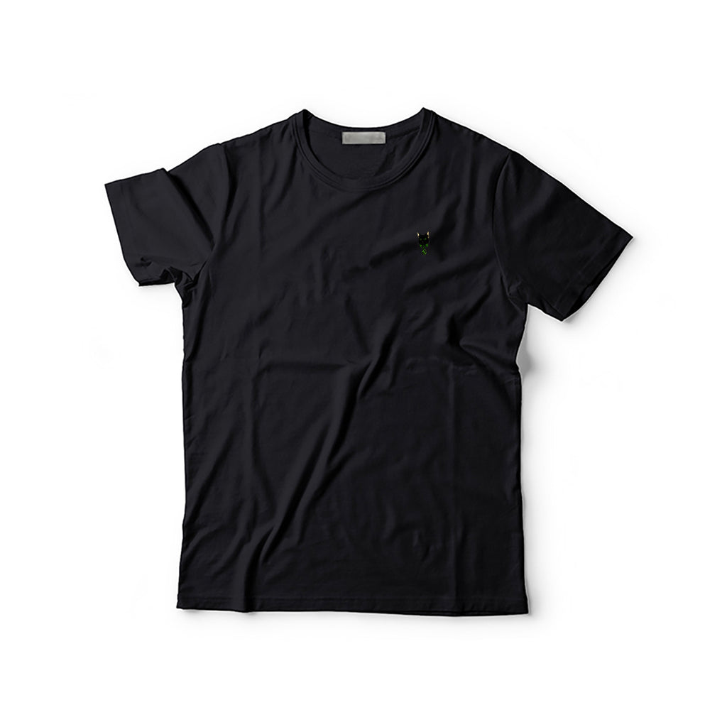 Mr.Boss Embroidered T-Shirt
