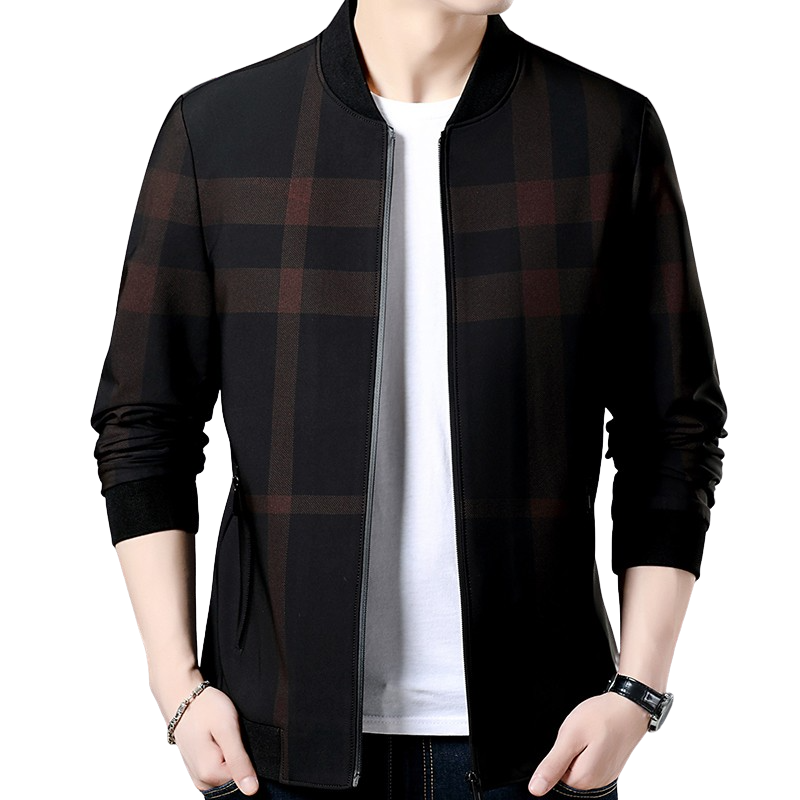 Casual Thicken Jacket