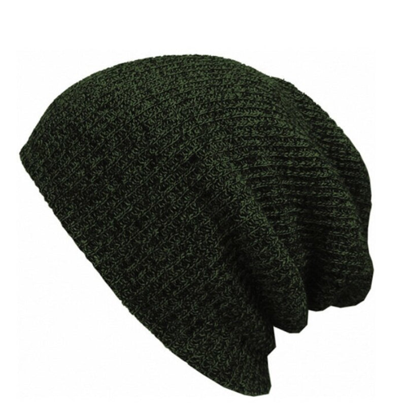 Stylish Knitted Beanie
