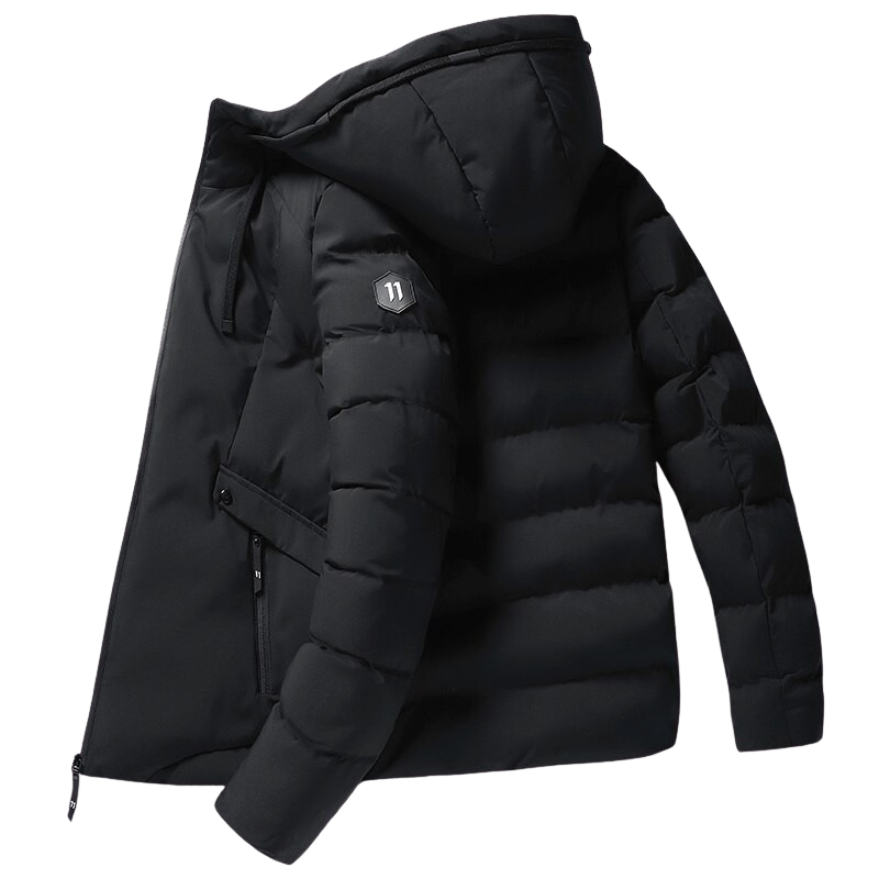 Outdoor Windproof Coat