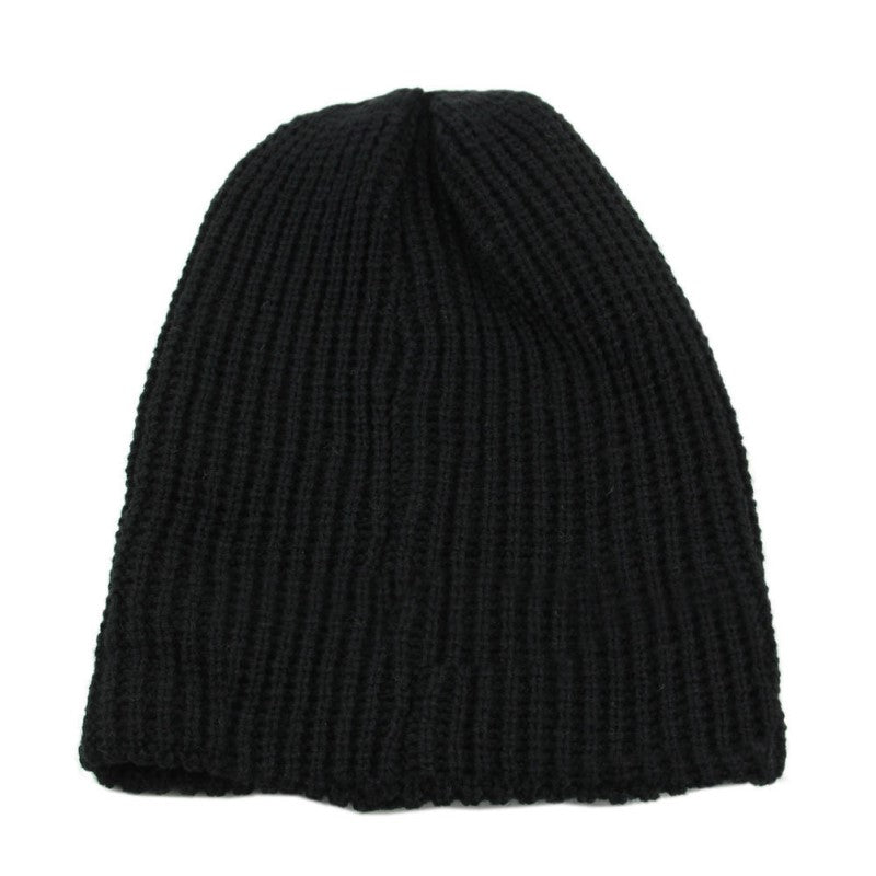Knitted Warm Beanie