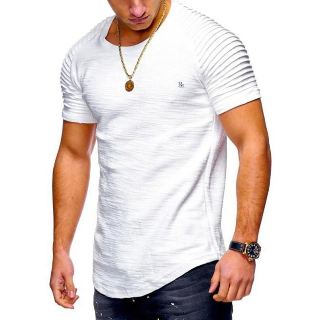 Polomano Logo Cotton T-Shirt