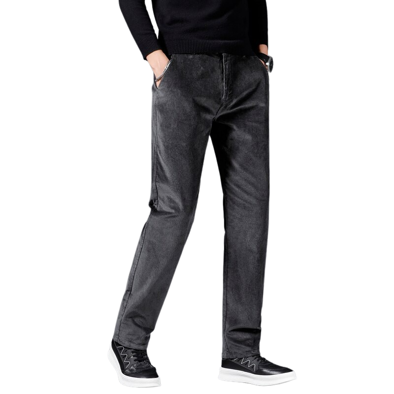 Comfortable Corduroy Pants