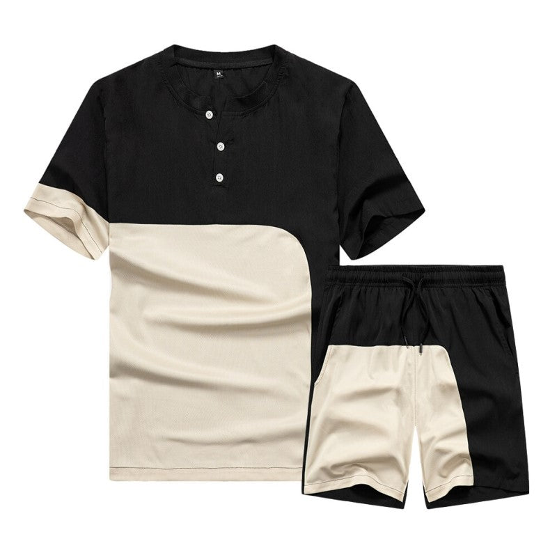 Casual Sport Set