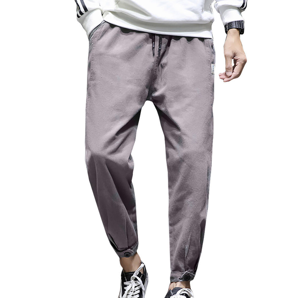 Jenkins Tapered Fit Pants
