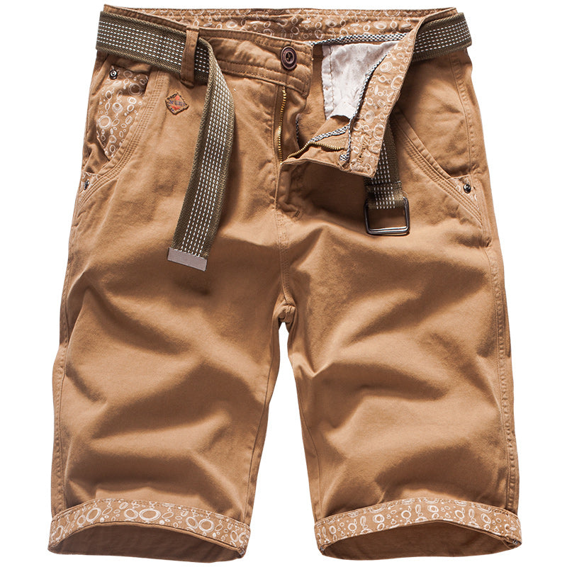 Thin Summer Chino Shorts