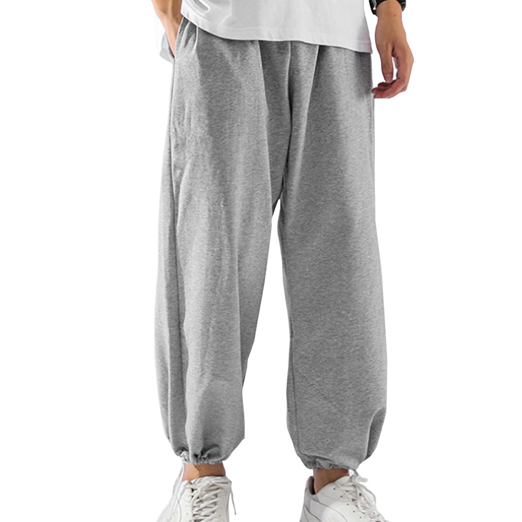 Light Baggy Sport Joggers