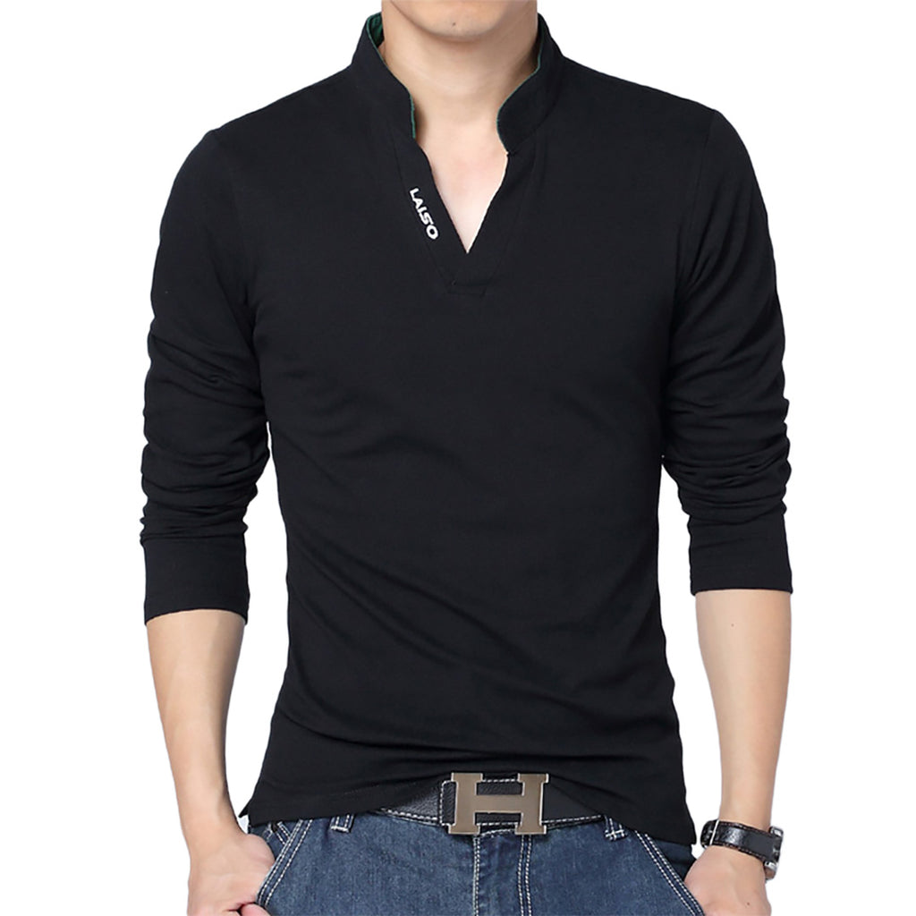 Marzio Long Sleeve Shirt