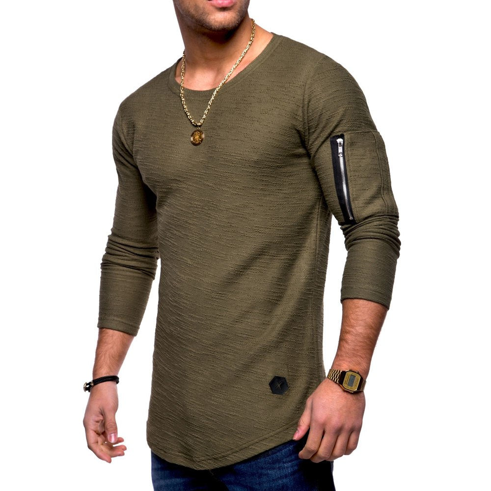 Mauro Long Sleeve Shirt