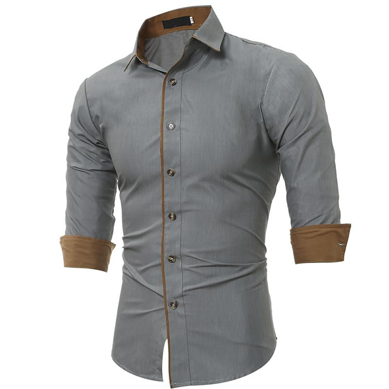 Adriano Slim Fit Shirt