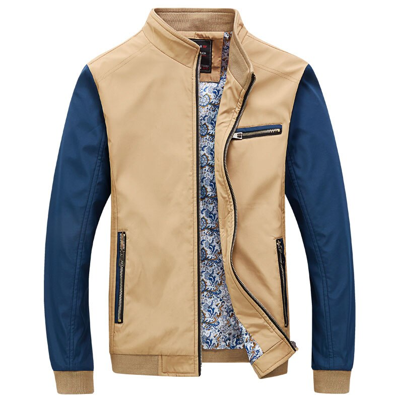 Saverio Bomber Jacket