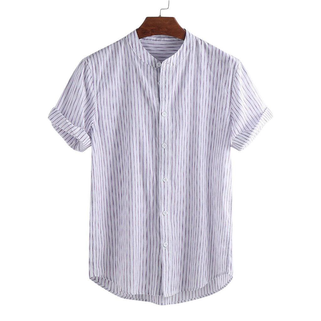 Della Porta Button-Down Shirt