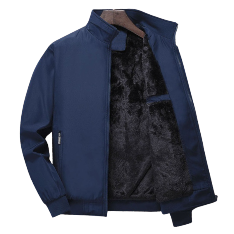 Leisure Warm Jacket