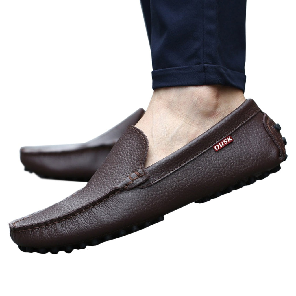 Casual Flexible Loafers
